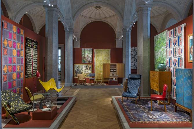 Galerie 1920-1965
