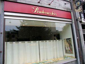 Bukowskis Goeteborg